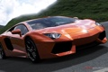 Картинка гонка, спорткар, lamborghini aventador lp700-4, Forza Motorsport 4