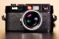 Картинка Макро, фотоаппарат, объектив, Leica M9