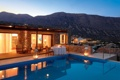 Картинка дизайн, дом, стиль, вилла, бассейн, relax, архитектура