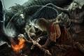 Картинка Бой, PS3, Xbox 360, Kojima Productions, Габриэль Белмонт, Castlevania : Lords of Shadow
