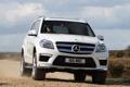 Картинка Mercedes-Benz, внедорожник, мерседес, AMG, универсал, Sports Package, BlueTec