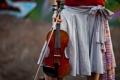Картинка скрипка, юбка, violin, Линдси Стирлинг, Lindsey Stirling