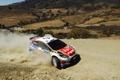 Картинка Ford, Martin Prokop, Спорт, Rally, WRC, Скорость, Фиеста
