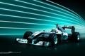 Картинка Formula-1, Mercedes GP, Nico Rosberg