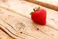 Картинка лето, ягода, клубниика