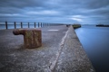 Картинка Big Stopper, Scotland, Ayr Harbour Wall