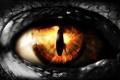 Картинка глаз, дракон, арт, t1na