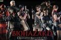 Картинка girl, pistol, game, resident evil, biohazard, weapon, woman