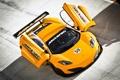 Картинка cars, mclaren, auto, mp4 12c gt3, supercars
