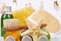 Картинка towel, мыло, полотенце, aromatic oil, candles, ароматическое масло, washcloth