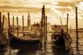Картинка город, цвет, Венеция