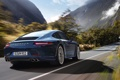 Картинка 911, Porsche, Carrera, 991
