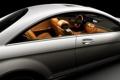 Картинка авто, машины, mercedes, мерин, мерседесы, обои с машинами, cl 600