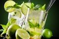 Картинка напиток, lime, лайм, drink, MOHITO