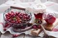 Картинка еда, jam, Anna Verdina, cranberry