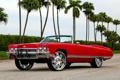 Картинка Chevrolet, шевроле, Impala, импала