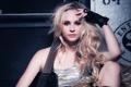 Картинка актриса, блондинка, вампир, дневники вампира, Candice Accola, Кэндис Аккола, Кэролайн Форбс