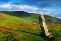 Картинка камень, деревня, ирландия