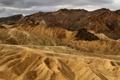 Картинка Death Valley, пейзаж, National Park, горы