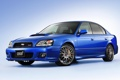 Картинка Subaru, субару, Legacy, легаси, 2002, STi, S401