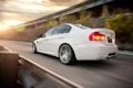 Картинка Тюнинг, BMW, Дорога, Авто, Скорость, Машины