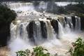 Картинка поток, природа, вода, Водопады