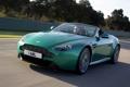Картинка car, Aston Martin, Roadster, speed, track, Vantage S