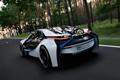 Картинка BMW, Concept, Vision, 2009, концепт, скорость, EfficientDynamics