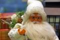 Картинка подарки, Санта Клаус, мешок, Дед Мороз