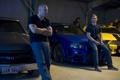 Картинка Вин Дизель, Пол Уокер, Vin Diesel, Форсаж 4, Dominic Toretto, Fast & Furious