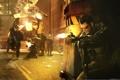 Картинка оружие, игра, полиция, Deus Ex, Human Revolution, Дженсен