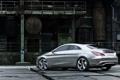 Картинка авто, Mercedes-Benz, концепт, мерседес, Concept Style Coupe