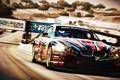 Картинка машина, авто, игра, BMW, Forza