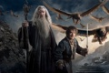 Картинка Baggins, Gandalf, Ian McKellen, Martin Freeman, Year, Movie, Film