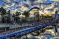 Картинка Калифорния, аттракционы, Диснейленд, California, Disneyland Resort, Paradise Pier