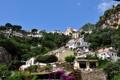 Картинка Город, Италия, Дома, фото, Amalfi