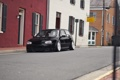 Картинка city, black, R32, tuning, gti, BBS