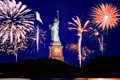 Картинка United States, New York City, New Jersey, PetSmart Fireworks Show