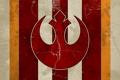 Картинка red, logo, Star wars