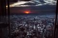 Картинка город, Sunset, London