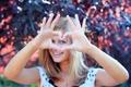 Картинка heart-shaped, hands, woman