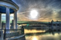 Картинка photography, река, фотограф, Александр Гринев, мост, photographer