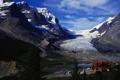 Картинка widescreen wallpapers, фотографии, обои, 3200x1200, деревья, дома, dual monitor