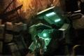 Картинка front, mission, evolved, механический робот, ванзер, инженер Дилан Рэмси