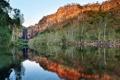 Картинка пейзаж, Kakadu National Park, Jim Jim Falls