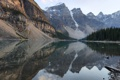 Картинка вода, деревья, горы, природа, озеро, камни, фото