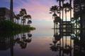 Картинка море, пейзаж, пальмы, отдых, остров, Природа, Бали