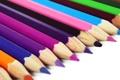 Картинка настроения, цветные, карандаши
