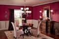 Картинка дизайн, столовая, вилла, дом, интерьер, стиль