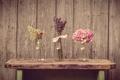 Картинка цветы, лепестки, натюрморт, лаванда